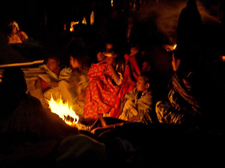 Ritual of Fire Light 14