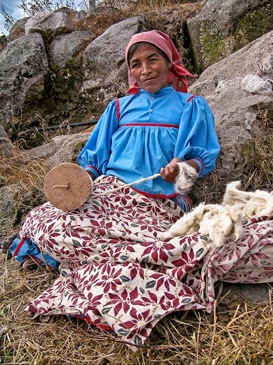 Weaving Photo 1